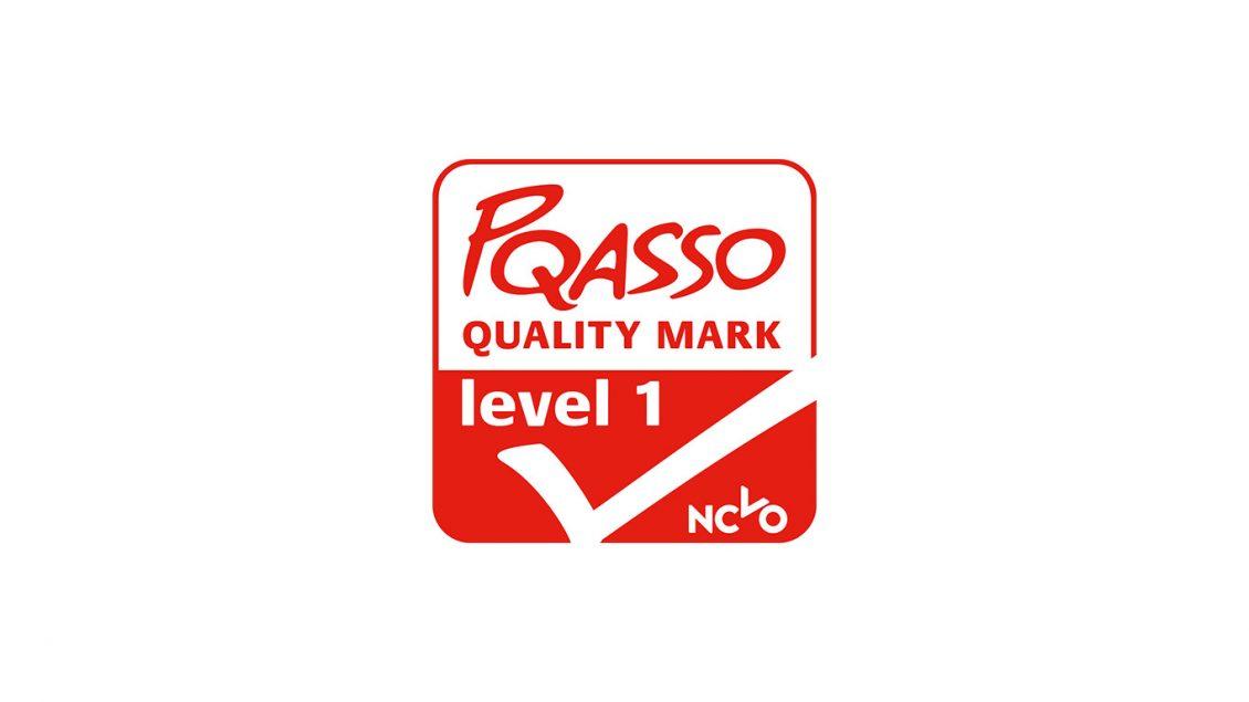 PQASSO logo
